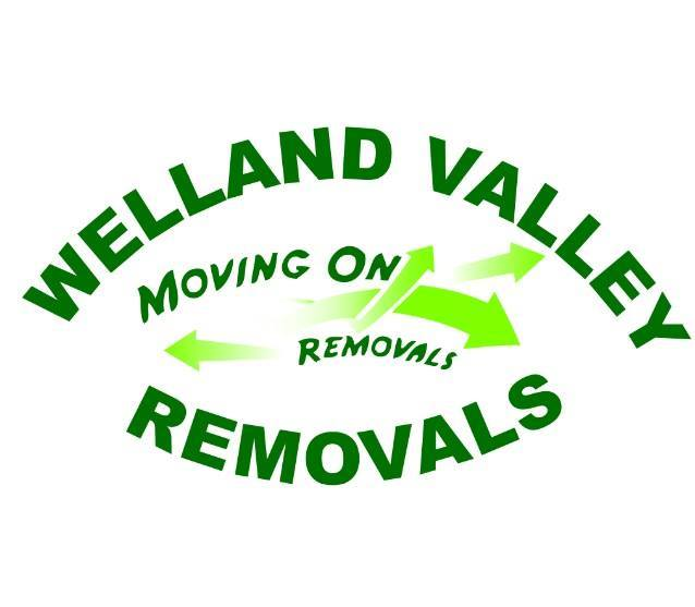 Welland Valley Removals